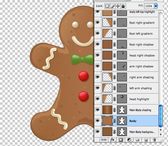 Desain Photoshop: Menciptakan A True. EPS file Menggunakan ...