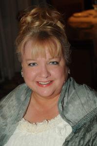 JoAnn Author Photo (Princess Cruise)