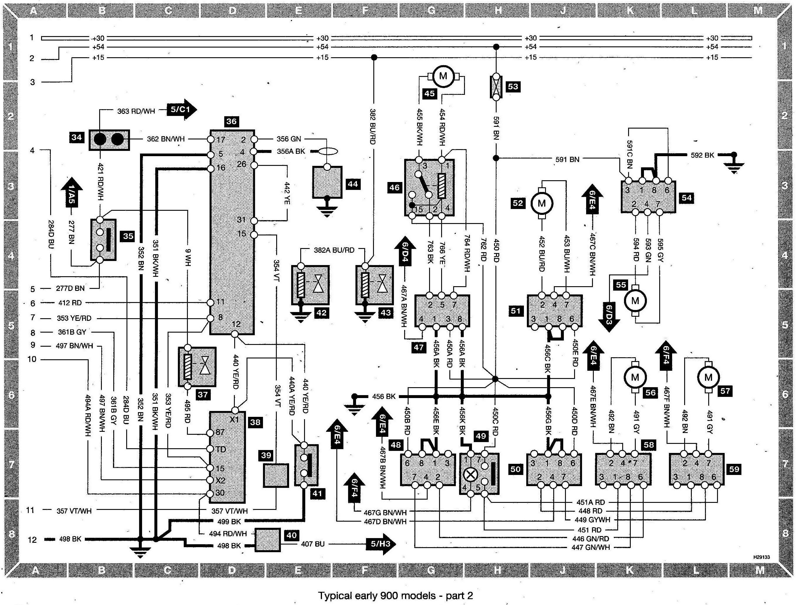 1995 saab 9000 wiring diagram | wiring diagram |  circuit-uranus.latinacoupon.it  wiring diagram