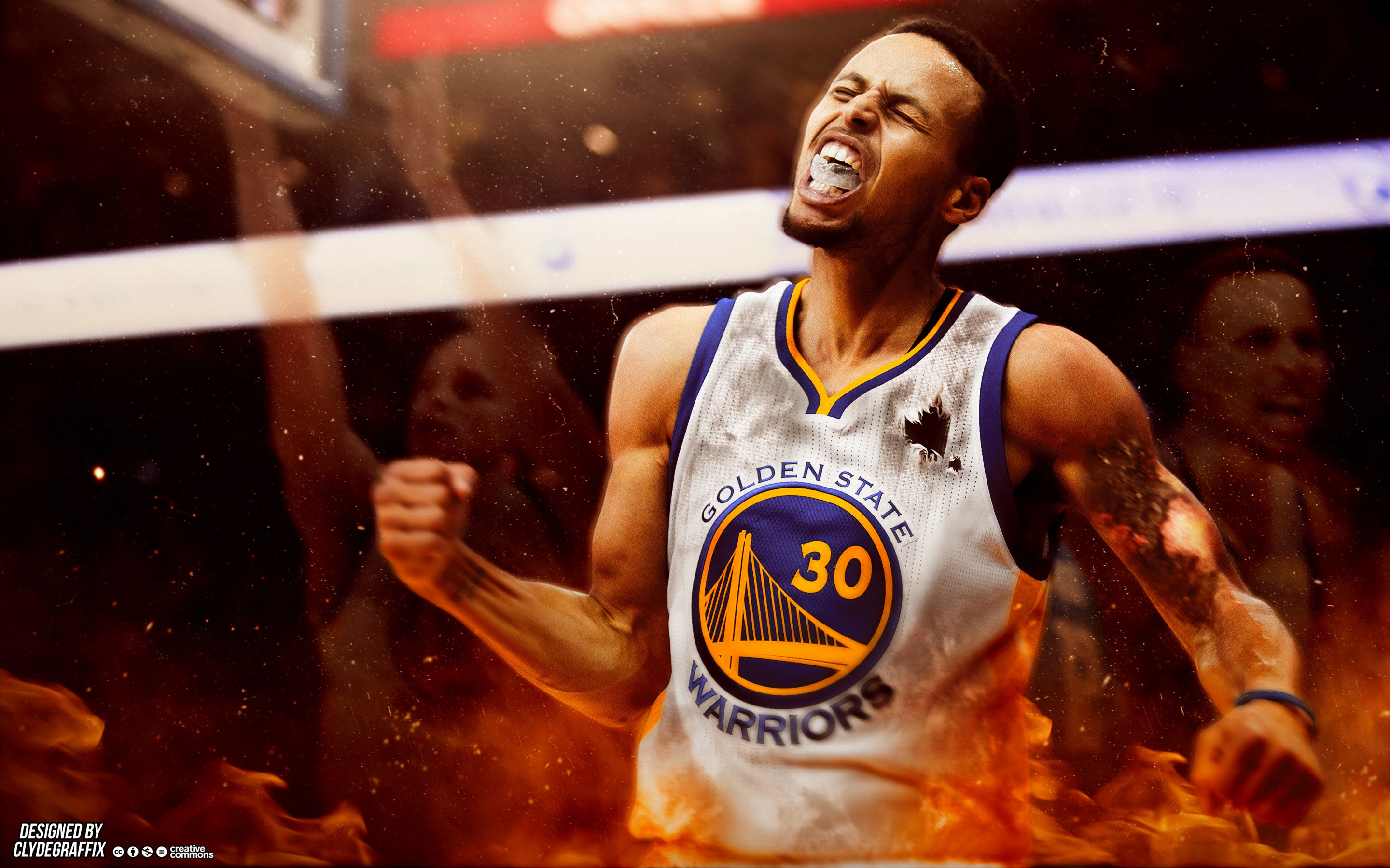 Stephen Curry Wallpaper Hd 2017 82 Images
