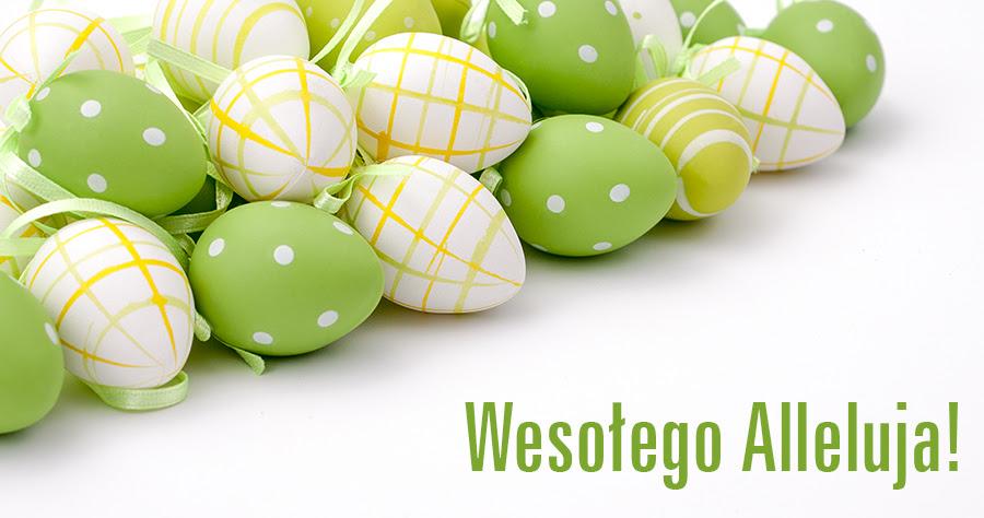 Wielkanoc Ile Dni Pozostało Do Wielkanocy