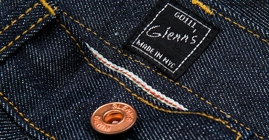 Glenn's Denim Offers Some Serious Bang for Your Buck