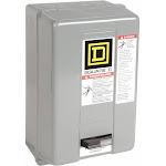 Square D 8536SAG12V08 Magnetic Motor Starter