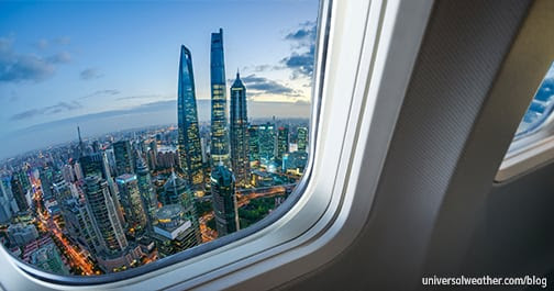 Traveling to ABACE in Shanghai – Part 2: Permits, Slots, CIQ & Visas