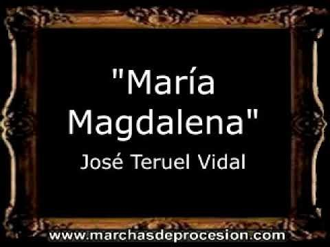 José Teruel Vidal