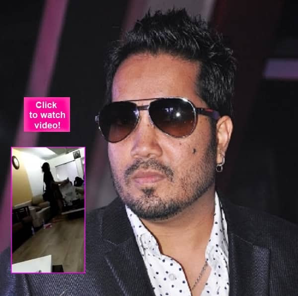 Mika molested me and I did the same to teach him, says the fashion designer – watchvideo