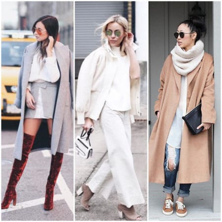 6 Winter Trends to Try Right Now
