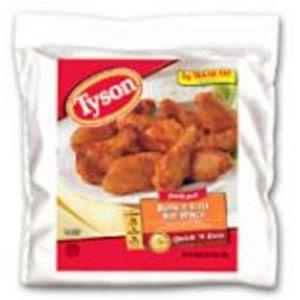 Costco Tyson Wings