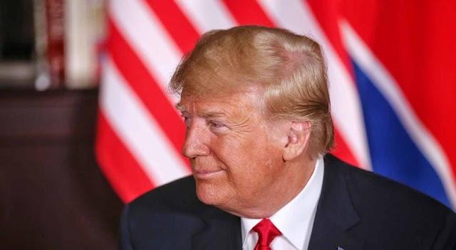 Donald Trump assinou acordo secreto que protege armas nucleares de Israel