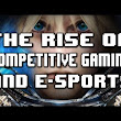 PBS Arts: Off Book – The Rise of Competitive Gaming & E-Sports