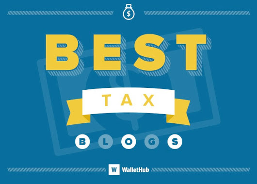 2017's Best Tax Blog Competition