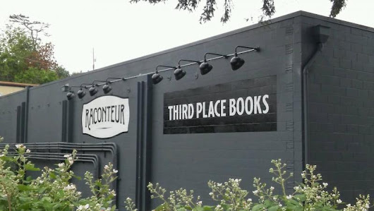 Seward Park | Third Place Books