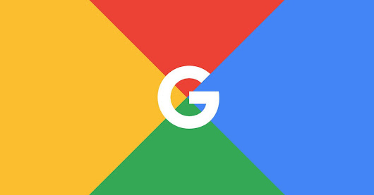 Google's iconic logo is changing in a big way
