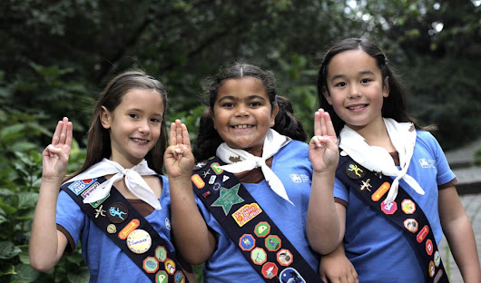 Canadian schools and Girl Guides are nixing their trips to the US