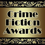 Mystery, Suspense and Thriller Book Awards