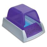 PetSafe Scoop-Free Ultra Self-cleaning Litter Box