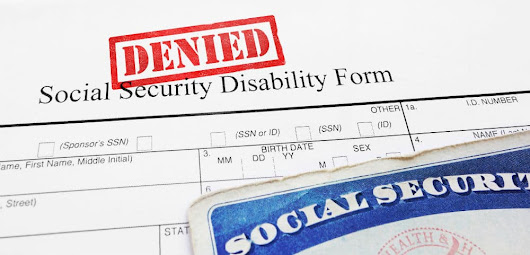 How Many Times Can I Appeal My Social Security Disability Claim?