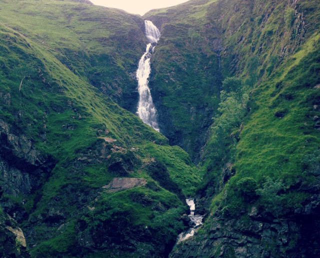 6 grey mares tail scotland borders walks