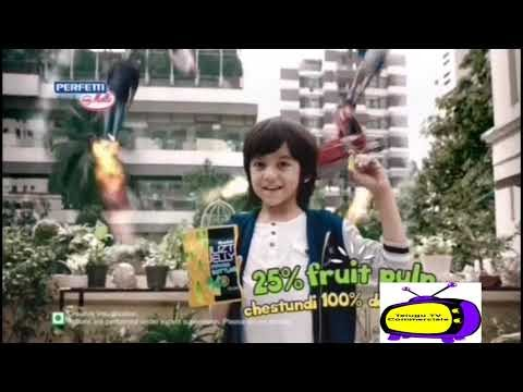 Alpenliebe Juzt Jelly Cola Bottles Telugu Ad