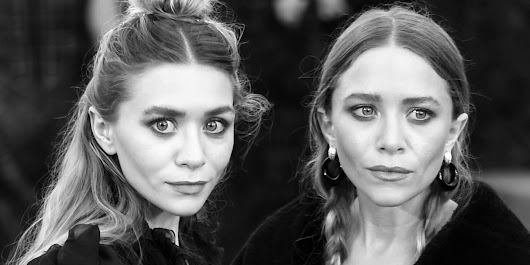 Here's The Strangest Thing You Didn't Know About The Olsen Twins