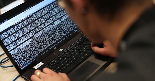 Local businesses a target for next cyberattacks