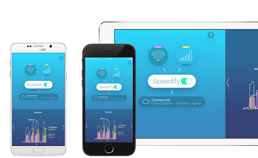 Speedify - Speed up everything you do online