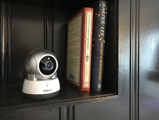Home Security and Monitoring from VTech