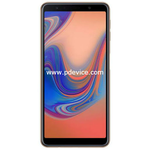 Samsung Galaxy A7 (2018) Specifications, Price Compare, Features, Review