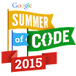 KDE accepted to Google Summer of Code 2015