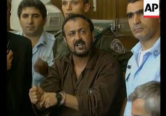 NY Times gives Palestinian terrorist Marwan Barghouti platform to announce hunger strike