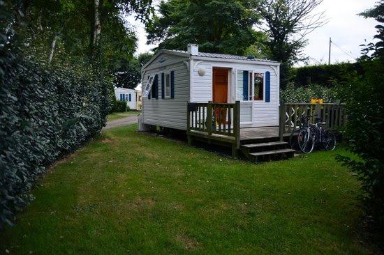 Camping Les Jardins De Kergal Camping 56520 Guidel