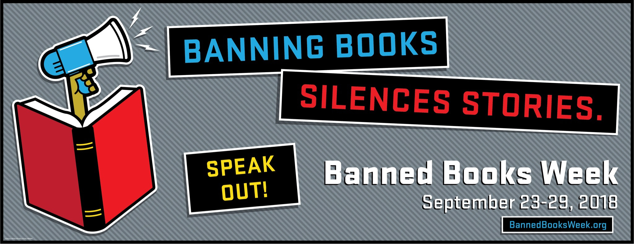 Image result for banned books week 2018