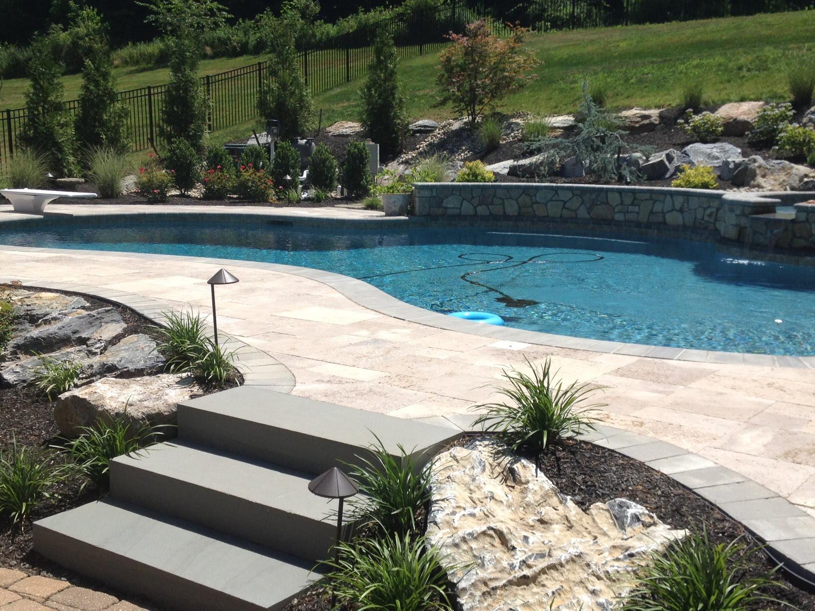 Swimming Pools Archive Landscaping Company Nj Pa Custom Pools