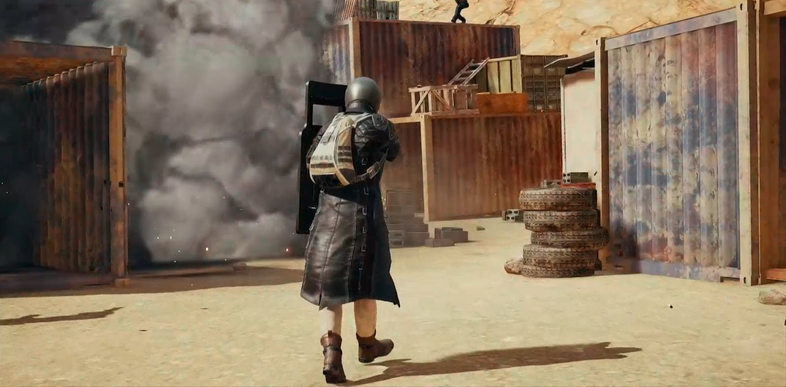 PUBG's third map and War Mode are debuting on Xbox soon screenshot