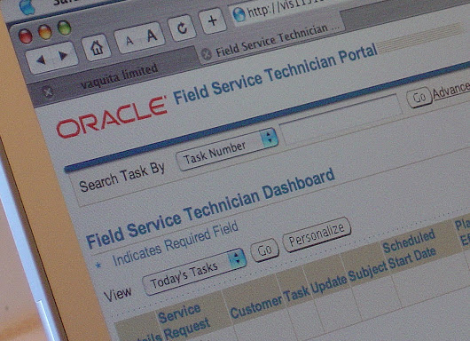 Why Oracle Asset Tracking?