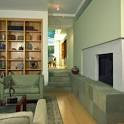 Top 5 Living Room Color Trends 2014 | Beautiful Homes Design