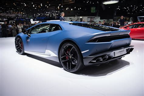 2017 Lamborghini Huracan spyder ? to help perform repeatedly that sucess Carbuzz.info