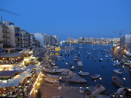 10 reasons to relocate yourself and your business to Malta | Johannes Larsson
