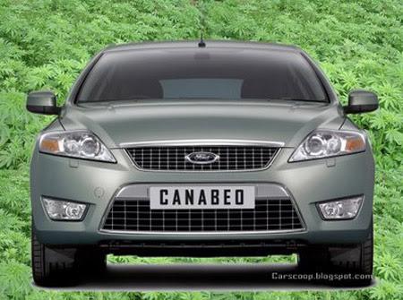 Ford desarrollará un coche a partir de cannabis