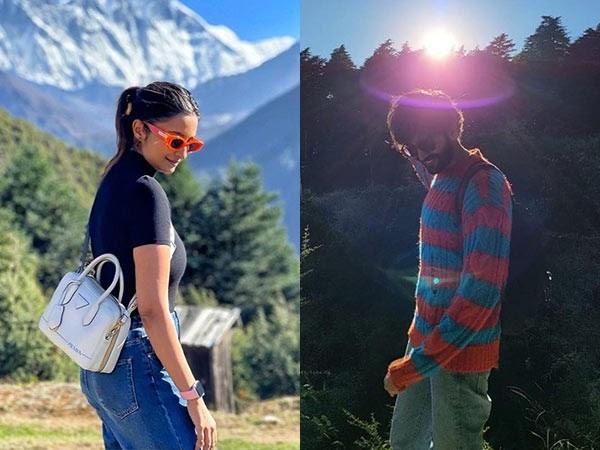Kartik Aaryan and Parineeti Chopraâs fun banter