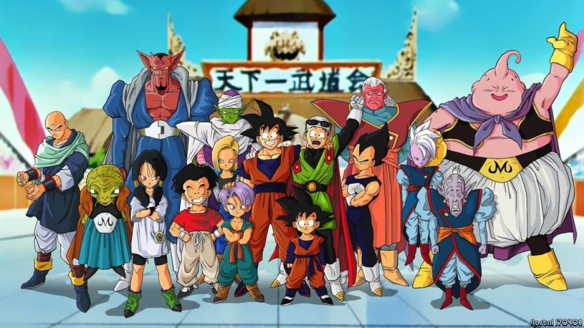Revelan El Verdadero Significado De La Z En Dragon Ball Tele 13