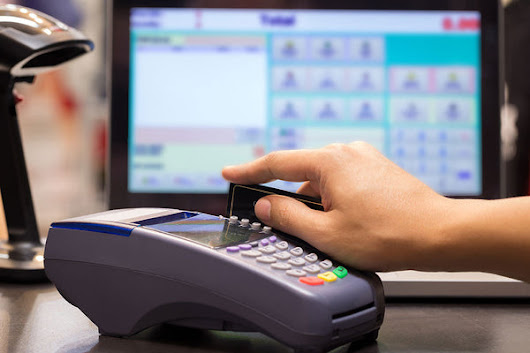 What To Look For In a POS App