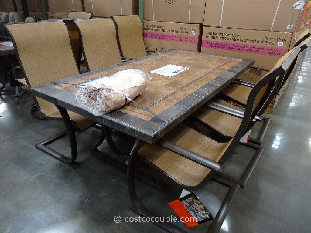 Agio Patio Furniture Costco Decoration Access
