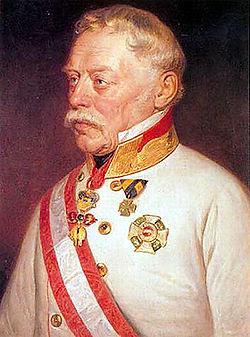 Title Johann Josef Wenzel Graf Radetzky Author G. Decker Dat about 1850