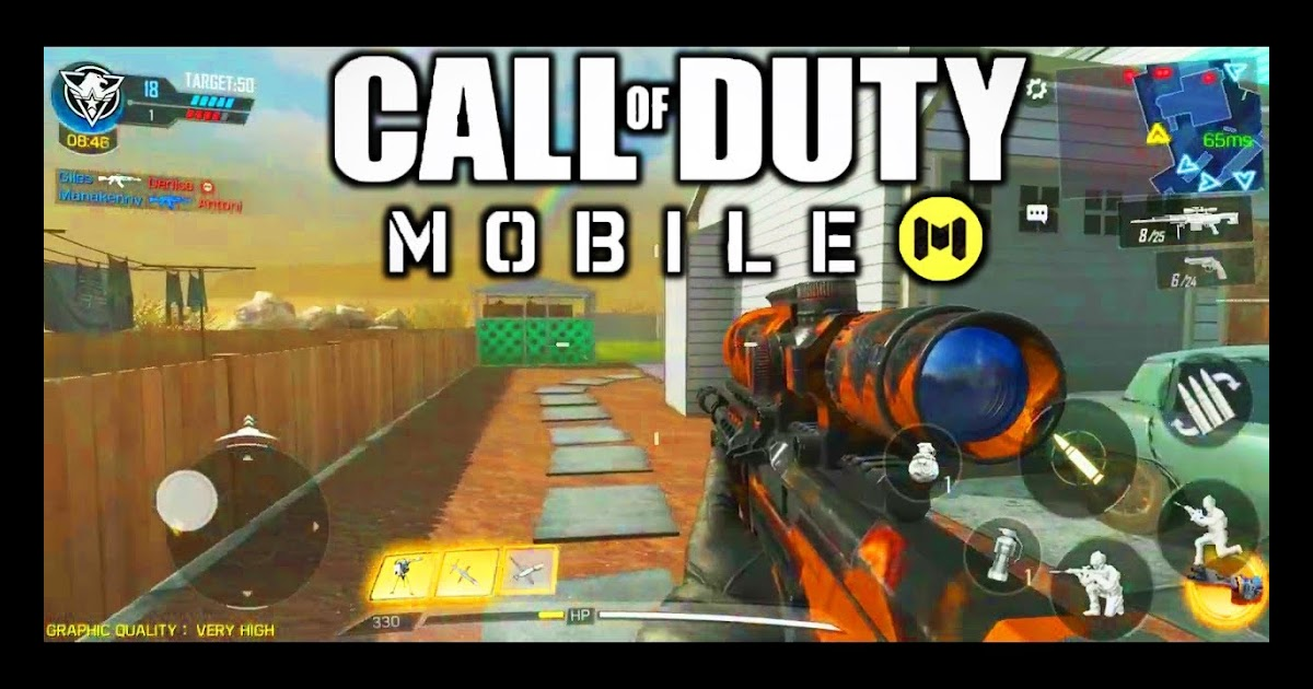 Call Of Duty Mobile Youtube Thumbnail Hacko Online Trendingdiscounts
