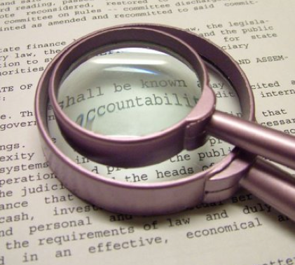 Accountability: If It Is To Be, It's Up To Me - Lolly Daskal | Leadership