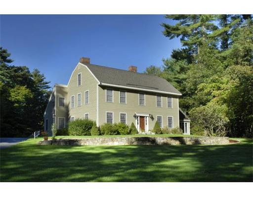 97 Bogastow Brk, Sherborn - Wellesley Real Estate