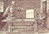 Albrecht Durer's Device