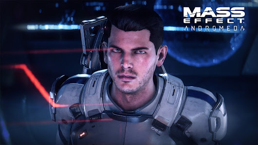 MASS EFFECT™: ANDROMEDA – Official Launch Trailer - YouTube