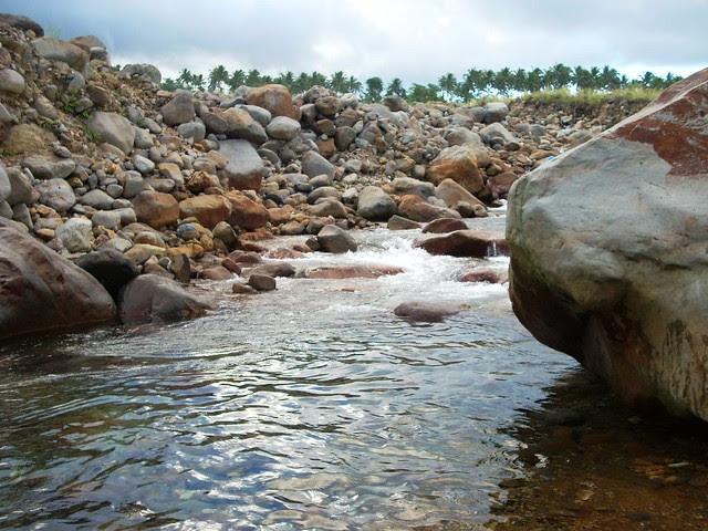 @ San Bernardino, Tiwi, Albay